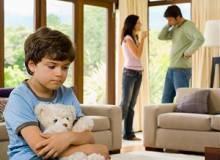 Cinco passos para resolver os problemas familiares